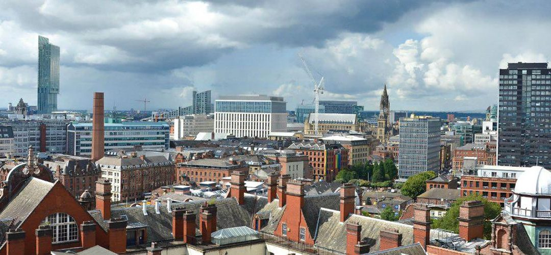 Commercial Property Management throughout Greater Manchester and the North of England