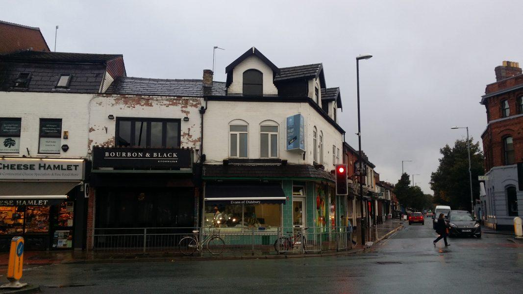 Workshop Properties To Rent In Stockport