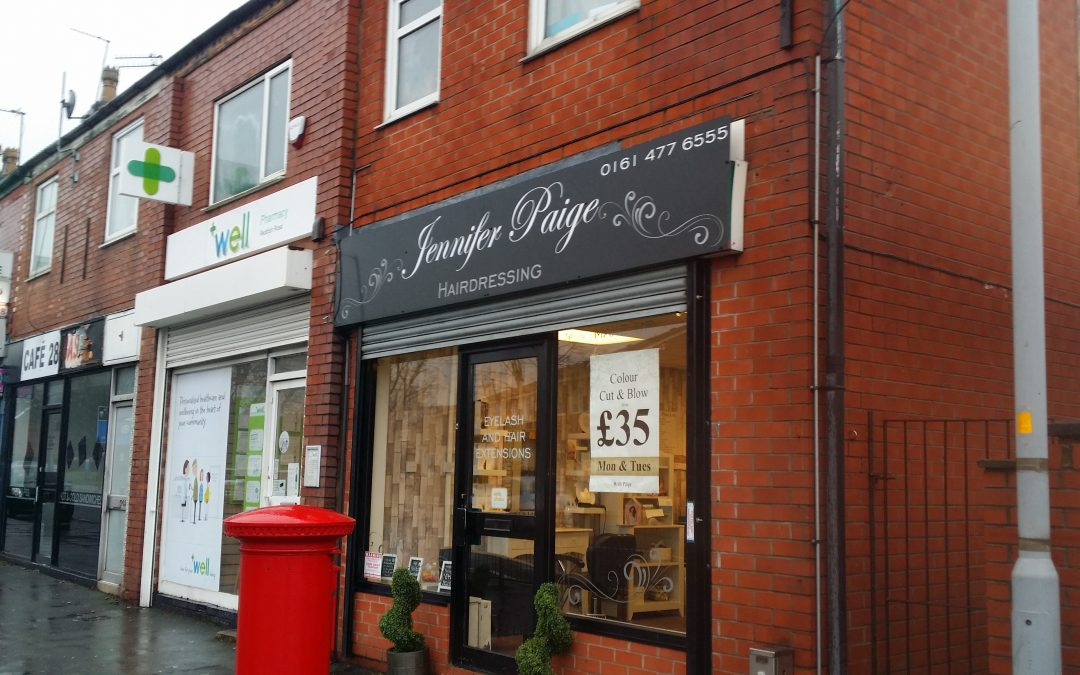 24 Reddish Road, Stockport – New Commercial Property Letting