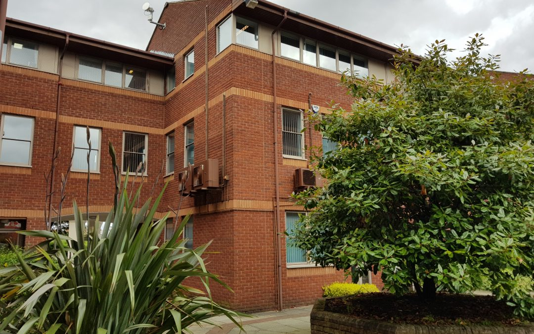 8 Ambassador Place, Altrincham – Grade A Cheshire Office Premises to Rent
