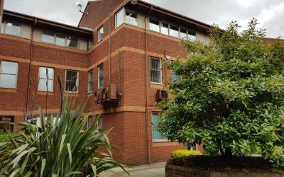 8 Ambassador Place, Altrincham – Grade A Cheshire Office Premises to Rent