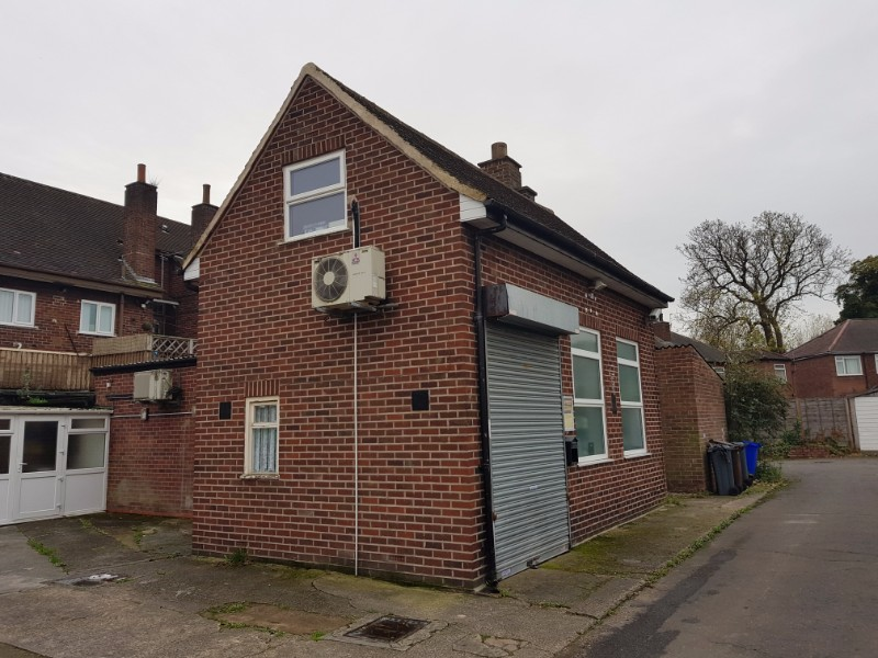 438a Palatine Road, Northenden, Manchester photo