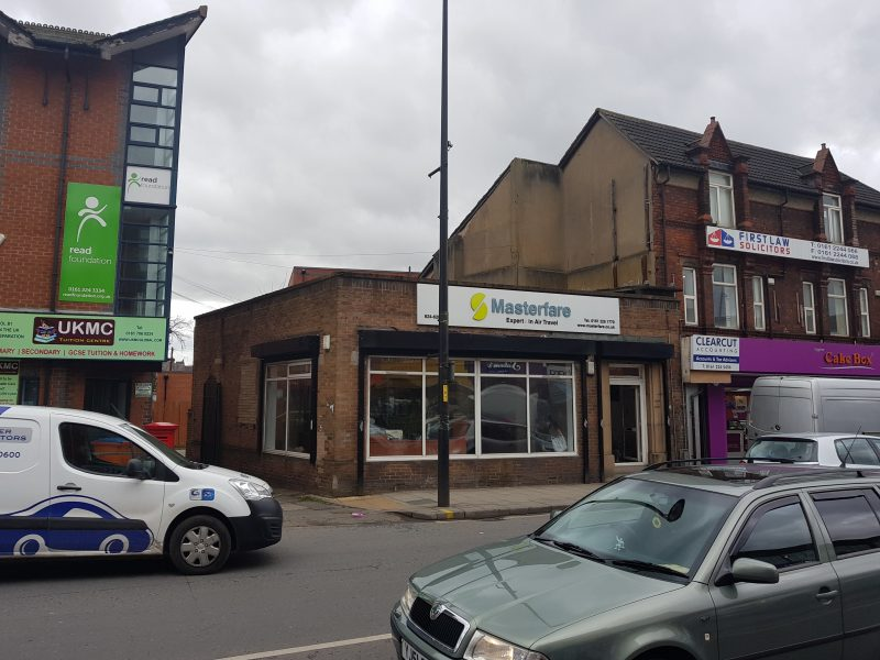624-626 Stockport Road, Longsight, Manchester, M13 0SH photo