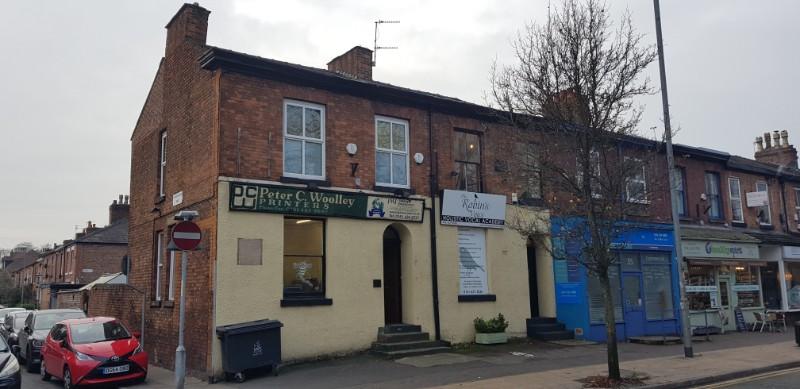 31 Barlow Moor Road, Didsbury, Manchester, M20 6TW photo