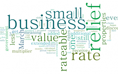 Business rates explained