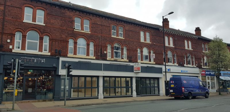 747-751 Wilmslow Road, Didsbury, Manchester photo
