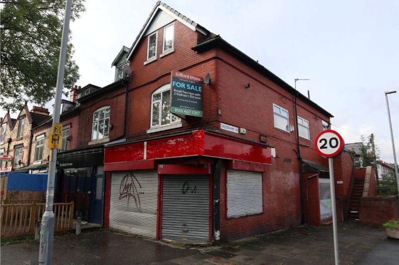 129 Manchester Road, Chorlton-cum-Hardy, Manchester, M21 9PG photo
