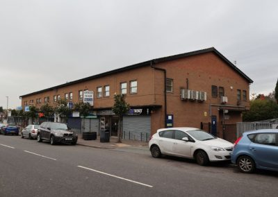 Office space to rent on border of Didsbury and Burnage
