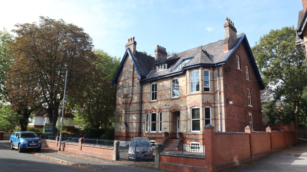 Office 2 Norwood House, 53 Brighton Grove, Fallowfield, M14 5JT photo