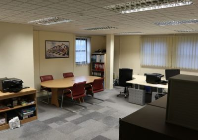 Well presented office space to rent on Fog Lane in Didsbury