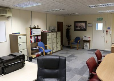 Open plan office space to rent in Didsbury