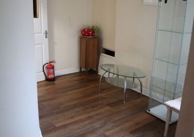 Retail/office./clinic space on first floor of 74 Portland Street Manchester