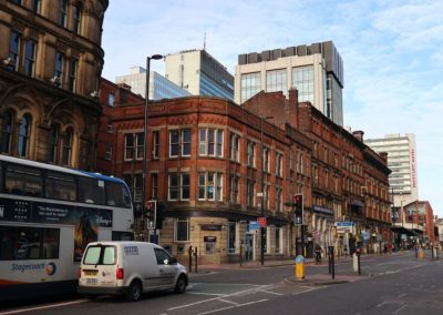 Commercial Property to Rent in Manchester City Centre