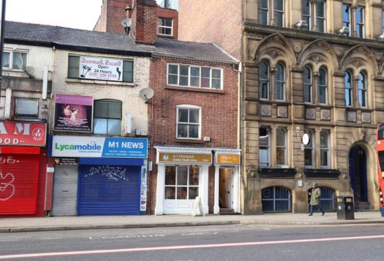 74 Portland Street Manchester - Offices to rent