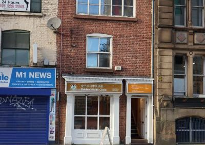 Portland Street office or retail premises to rent in Manchester
