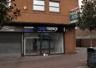 Commercial property to rent in Burnage Manchester