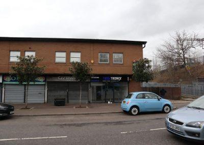Emery House Parade, Fog Lane, Didsbury - Retail/Office premises to let