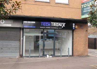 199a Fog Lane Manchester - Retail premises to let