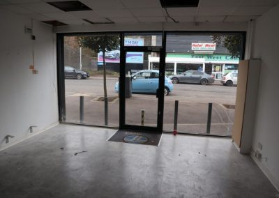 Shop front to rent at 199a Fog Lane Didsbury Manchester