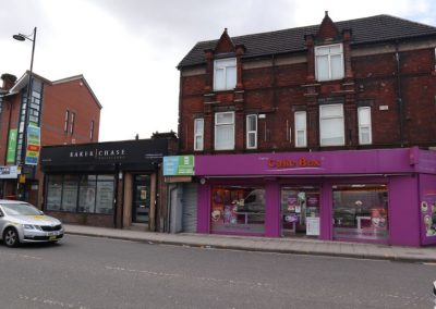 Commercial property to rent in Manchester - office, retail, restaurant, cafe