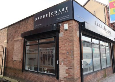 Retail unit to rent in Longsight
