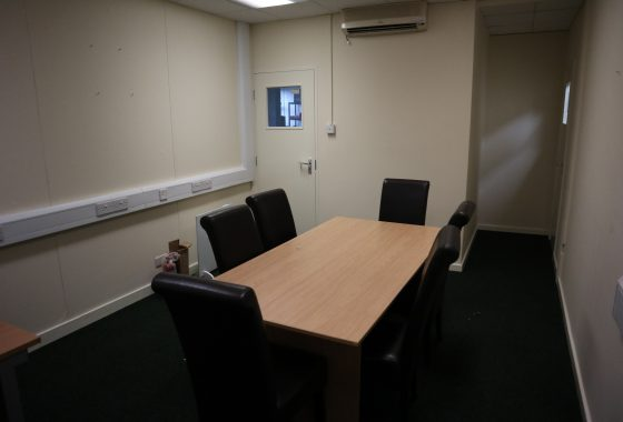 Meeting Room to rent in Burnage Manchester