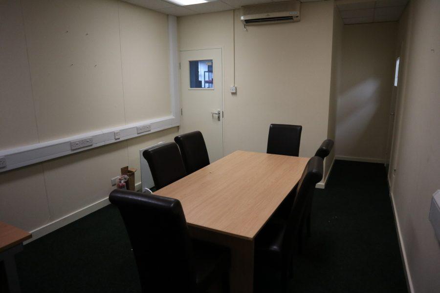 First Floor Offices, Emery House, Fog Lane, Didsbury photo