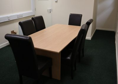 Single office to rent in Didsbury