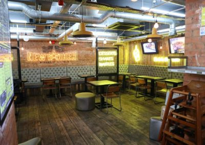 Commercial property to rent by lease assignment in Manchester City Centre