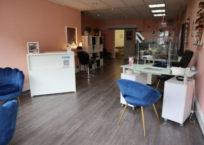 possible cafe premises to rent in South Manchester