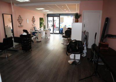 South Manchester cafe premises to let