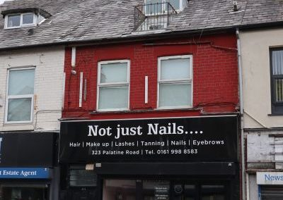 Restaurant premises to rent in Northenden