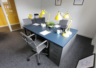 Offices to rent in Cheadle on inclusive licence agreements