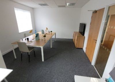 Well appointed office to rent in Cheadle Stockport
