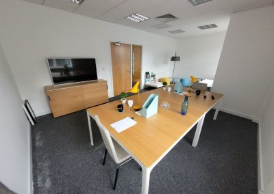 Office space to rent in Cheadle