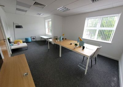 Attractive office room to let in Cheadle