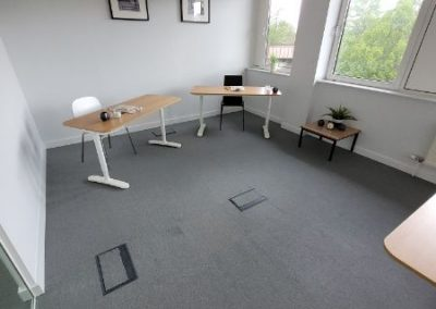 Office room to rent at Cheadle Place Business Park