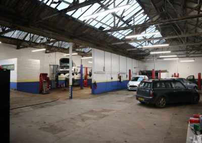 Commercial property and business for sale in Manchester