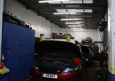 Secondary workshop for sale in Levenshulme Manchester
