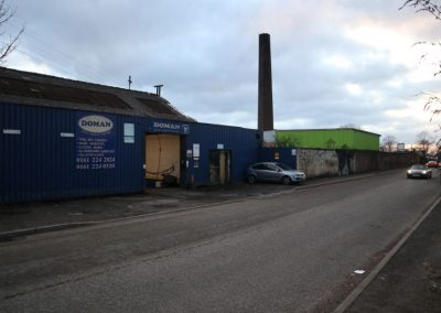 Unit 1a Sandfold Lane for sale in Levenshulme