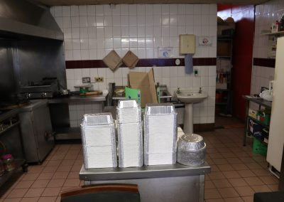 Hot food takeaway premises for sale in Manchester
