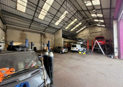 Manchester Industrial Investment Sale