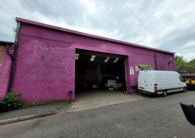 Industrial Investment for sale in Failsworth Manchester