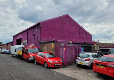 Long leasehold investment sale in Manchester
