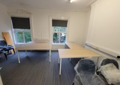 Manchester office space to let