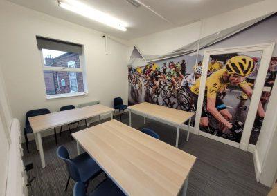 Office to rent at 31 Barlow Moor Road Didsbury