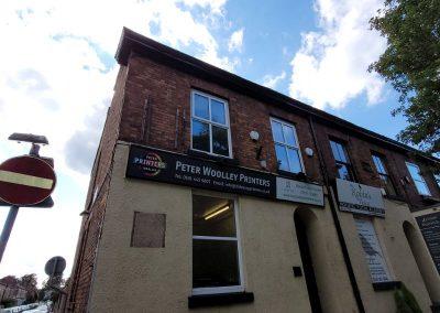 Didsbury office premises to rent