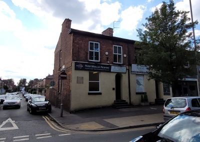 Office space to rent in Didsbury