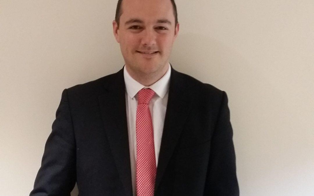 Steven Gifford-DIxon MSc MRICS Chartered Commercial Property Surveyor